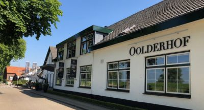 Trouwfeest locatie Oolderhof Roermond